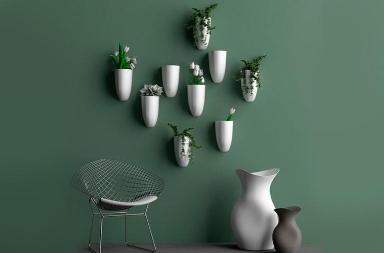 dekoratsioonide valimine