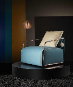 Beltafrajumar - ADEX armchair