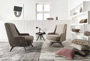 Beltafrajumar - BLOM armchair