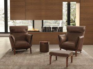 Beltafrajumar - GOIA armchair