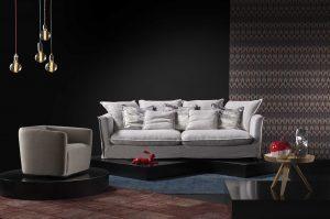 Beltafrajumar - LOFT armchairs and couches